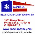 Condino Heating and Air Conditioning